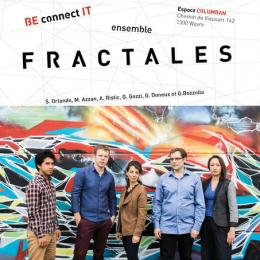 Ensemble Fractales