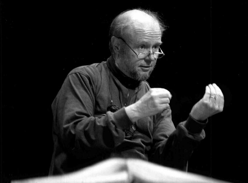 Pierre Bartholomée (1937-) PierBart